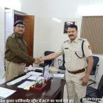 दिनेश कुमार बने ACP