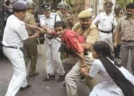 human righs भारत में मानवाधिकारों का बढ़ता उल्लंघन