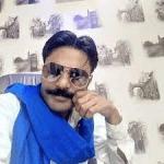 Bheem Sena Pramukh Nabab Satpal tanwar