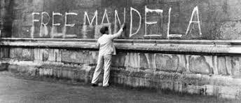 free mandela महामानव नेल्सन मंडेला जन्मदिन 18 जुलाई अफ्रीका के अश्वेतों के अंबेडकर