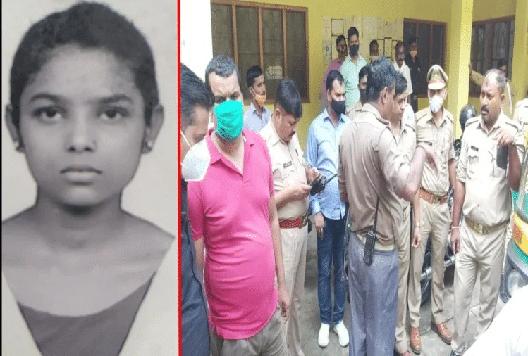 गोरखपुर विश्वविद्यालय में एक और होनहार दलित छात्रा का संदेहास्पद मौत
