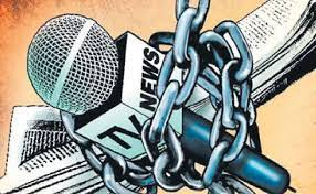 प्रेस की आज़ादी नियंत्रित करने वाले 37 राष्ट्राध्यक्षों में नरेंद्र मोदी का नाम शामिल: रिपोर्ट