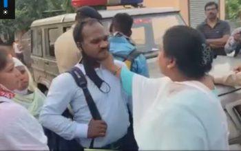 धर्मांतरण का झूठा लाछन लगाकर पास्टर दिनेश सोनी को थप्पड़ मारने वाली, ज्योति शर्मा जाएंगी जेल और नहीं होगी बेल